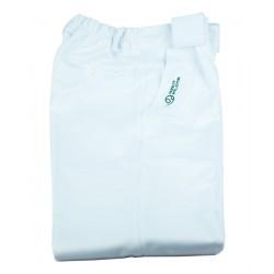 Pantalón Blanco Azkitpilota