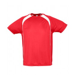 Camiseta Match