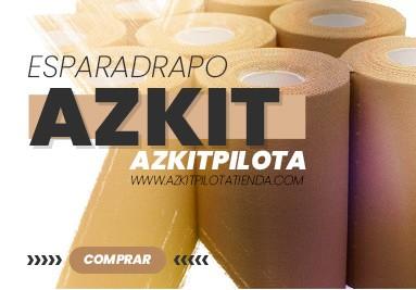 Esparadrapo Azkit